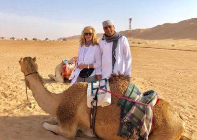 Qatar & Oman Trip 2019