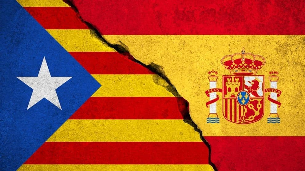 The Catalonian Question
