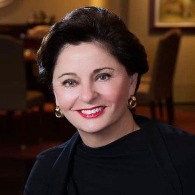 Beth Madison