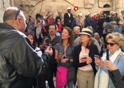 Israel-trip-2018