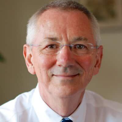Andrew Steer WRI
