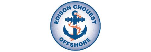 Edison Chouest Offshore logo
