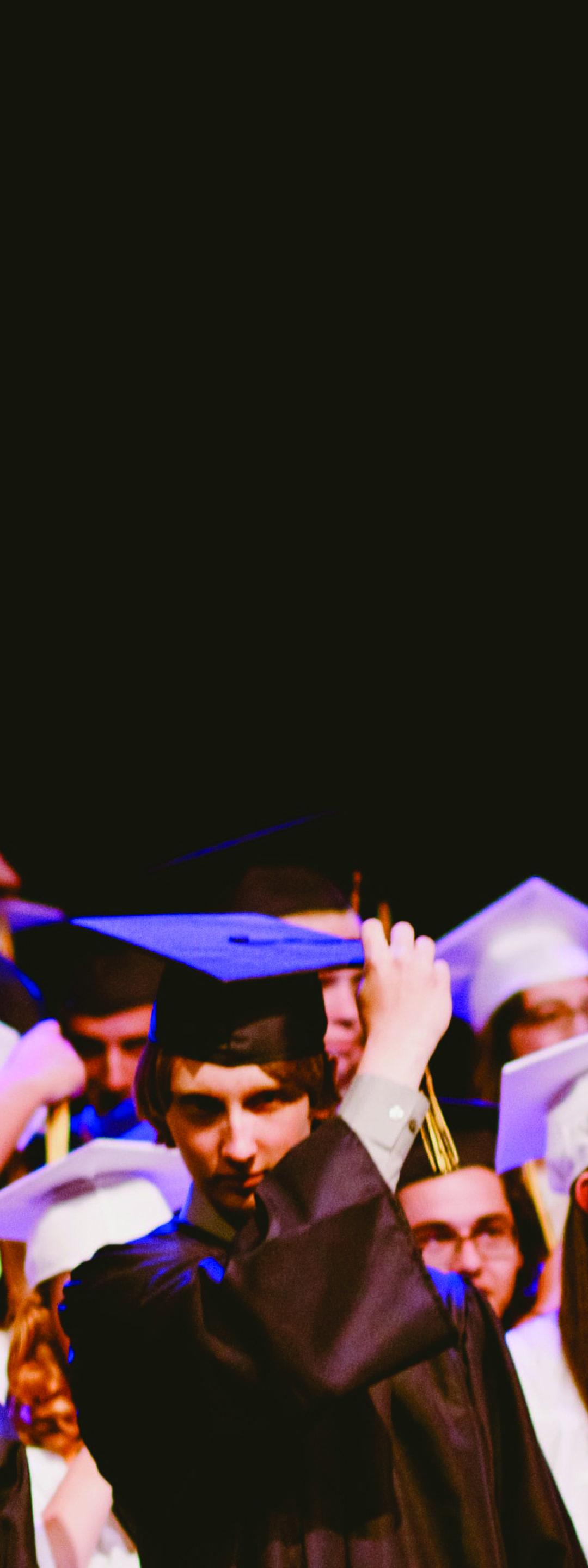 Graduation Cords Certificates SWAC