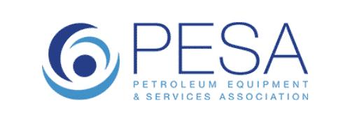 PESA Logo