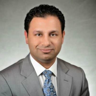 Kevin Pasha