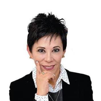 Alicia Guadalupe Kerber Palma Headshot