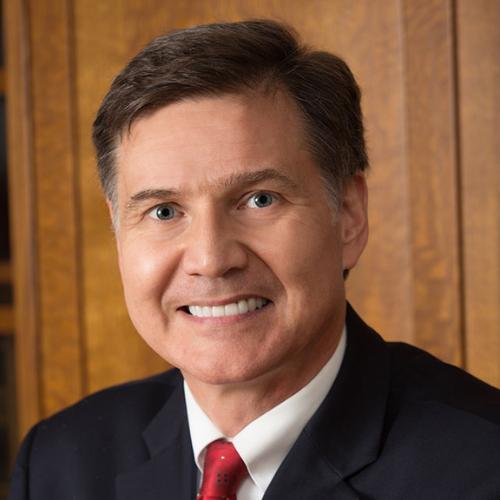 Harris Countys Intergovernmental Global Affairs Commissioner Adrian Garcia