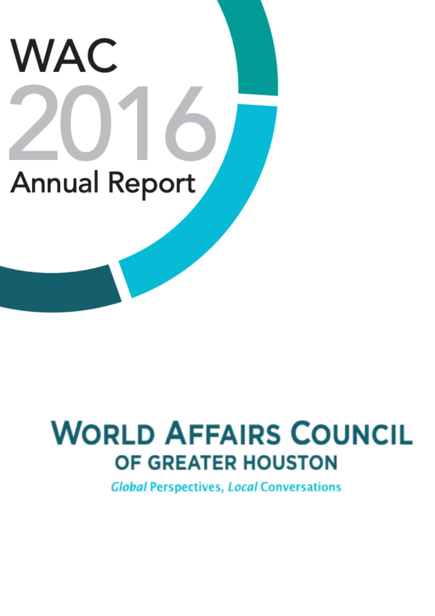 2020 Annual report 4