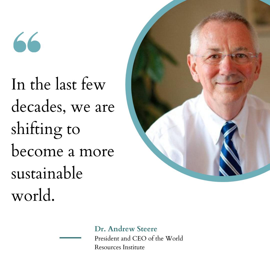 Earths Sustainability