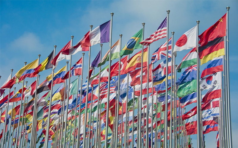 International Affairs and World Affairs Council of Greater Houston